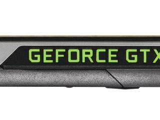 GeForce GTX TITAN X - Side view