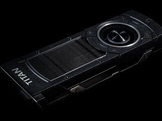 GeForce GTX TITAN X