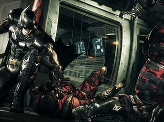 """""""Batman: Arkham Knight"""" Now Available, Loaded with GameWorks Technology"""