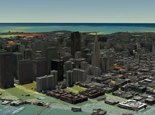 How NVIDIA GRID Makes Geographic Info Systems Available in Any Geography