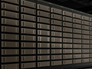 NVIDIA DGX SATURNV Ranked World's Most Efficient Supercomputer by Wide Margin