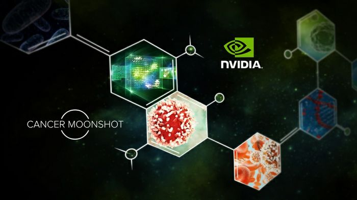NVIDIA Teams with National Cancer Institute, U.S. Department of Energy to Create AI Platform for Accelerating Cancer Research