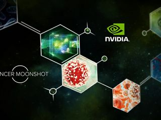 NVIDIA accelerates White House Cancer Moonshot initiative