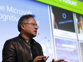 AI Will Blaze a Trail to Exascale Computing, NVIDIA CEO Says at SC16