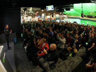 Booth or Dare: Our Show Within a Show at SC16