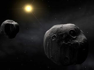 NASA Program Deploys Deep Learning to Ward Off Asteroid Attack