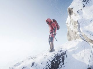 NVIDIA's Lens Matched Shading Technology Takes Everest VR to New Heights