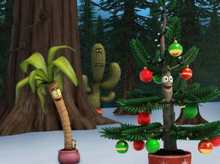 NVIDIA GPUs Speed Nickelodeon's Animation Workflow on Albert
