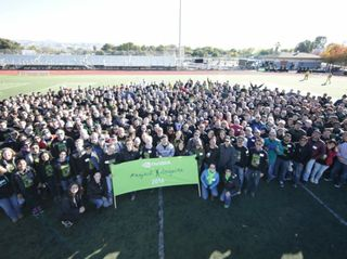NVIDIANs Assemble for 10th Annual Project Inspire