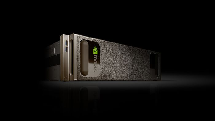 NVIDIA Launches World's First Deep Learning Supercomputer | NVIDIA ...