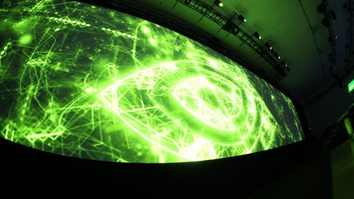 NVIDIA Announces Financial Results for First Quarter Fiscal 2019