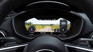 How Audi Overcame Challenges of Building a Fully Digital Virtual Cockpit