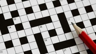 Clue to 15-Across: Crossword Puzzle Solver (22 Letters)—Artificial Intelligence