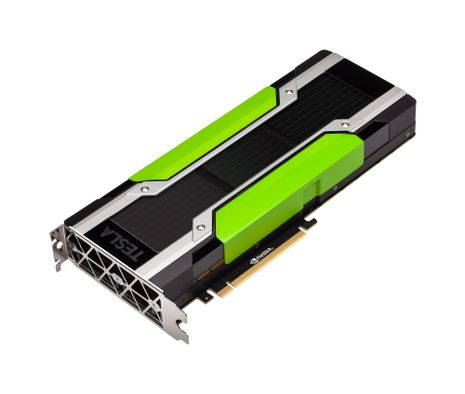 NVIDIA Tesla P100 Supercharges HPC Applications by More Than 30X