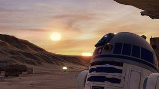 NVIDIA VR: Helps to Power ILMxLAB's Rendering Pipeline