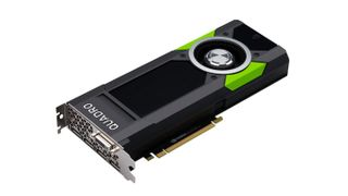 NVIDIA Dramatically Ups Ante for VR, Design with World's Fastest GPU