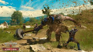 'The Witcher 3: Wild Hunt': Available Now with NVIDIA Ansel