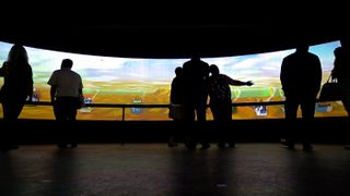 View to a Thrill: Immersive Visuals Bring NVIDIA Graphics to the Top of LA