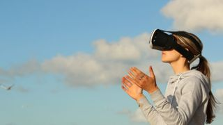 Freeing Our Fingers: Handing Over VR's Toughest Challenge to GPUs