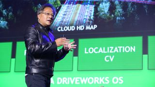 Baidu and NVIDIA Team Up on World's First Map-to-Car Platform for Self-Driving Cars