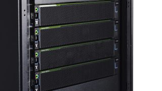 New IBM Servers with Tesla P100 GPUs and NVLink Mark a Milestone in High Performance Computing