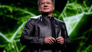 NVIDIA CEO Jen-Hsun Huang to Headline CES, Tech's Biggest Trade Show