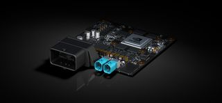 NVIDIA DRIVE PX 2 for AutoCruise
