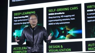AI Computing Takes Center Stage at GTC China
