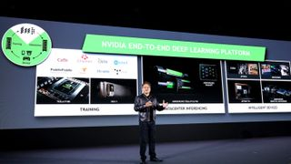 Serving It Up: Quanta Expands GPU Server Lineup to Support NVIDIA P4, P40 Inferencing Accelerators