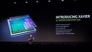 Introducing Xavier, the NVIDIA AI Supercomputer for the Future of Autonomous Transportation