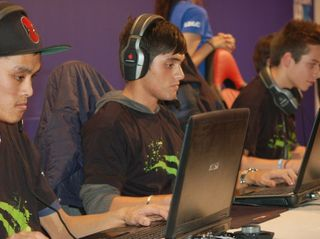PC Gaming Thriving: GeForce Revenue Doubles, 30 New Laptops to Ship in Q1