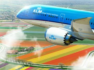 KLM Customer Service Reps Avoid Turbulence in Social Media with AI Tool