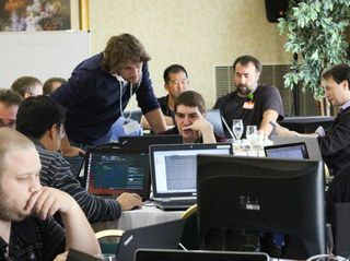 Hackathons to Train New Generation on GPU Accelerated Computing