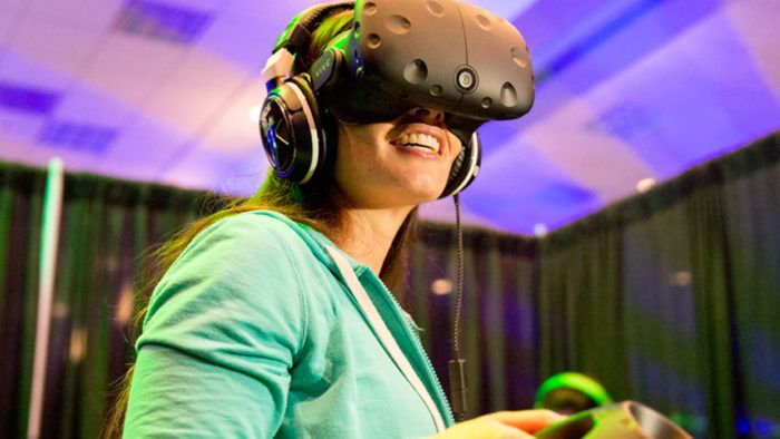 More Than a Feeling: FCAT VR Measures the Quality of Your VR Experience