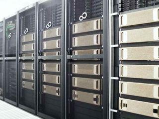 Fujitsu Builds New AI Supercomputer, Based on 24 NVIDIA DGX-1s