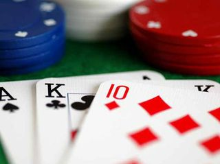 AI Podcast: AI Cleans Out Pros at Texas Hold'em