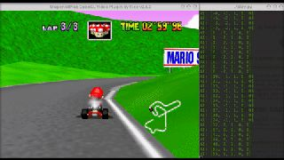 AI Podcast: Follow the Rainbow Road – Training AI to Play Mario Kart