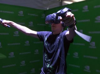 What's Next for VR? More Throughput, Less Latency … and a Killer App