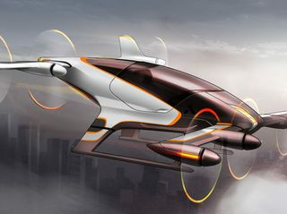 Leave the Flying to Us: Airbus Working on GPU-Powered Autonomous Air Taxis