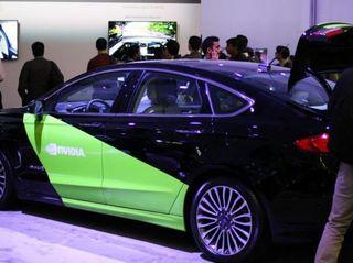 GTC Showcases How AI Is Driving Autonomous Vehicles