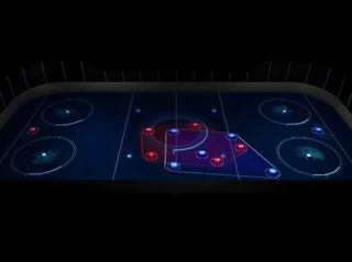 Moneyball on Ice: Canadian Startup's GPU-Powered Hockey Analytics Aims to Give Teams an Edge