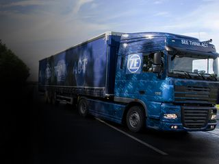 ZF Launches ProAI, Production DRIVE PX 2 Self-Driving System for Cars, Trucks, Factories