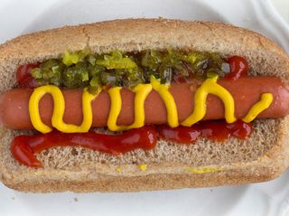 AI Podcast: Hold the Ketchup - 'Not Hotdog' Brings App from HBO's Silicon Valley to Life