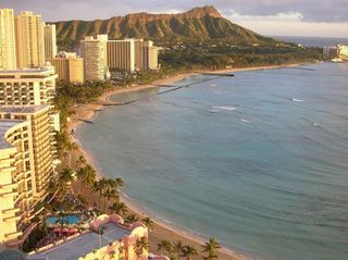 Putting the AI in Hawaii: Surfing the Big Waves of Artificial Intelligence
