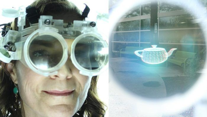 NVIDIA Inventions Promise to Make Augmented Reality More Comfortable