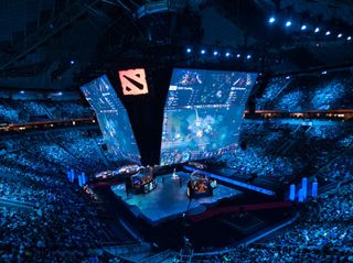 The World's Biggest Esports Tournament Relies on GeForce GTX and G-SYNC