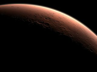 "HP, NVIDIA, Technicolor to Explore Future of Humanity on Mars with ""HP Mars Home Planet"""