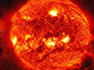 How AI Can Determine the Future of Red Giants Like Our Sun