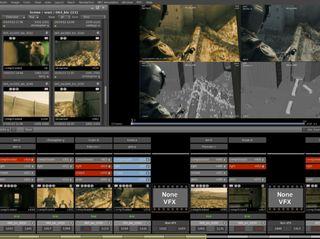 Award-Winning VFX Studio MPC Turns NVIDIA GRID into a Star