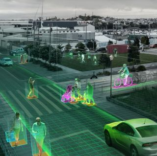 Painting the Town Smart: NVIDIA Launches Metropolis Software Partner Program